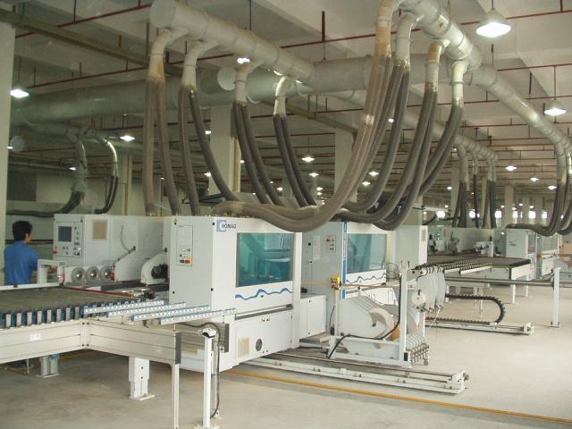 Mw Maschinenbauservice Gmbh Holzbearbeitungsmaschinenservice